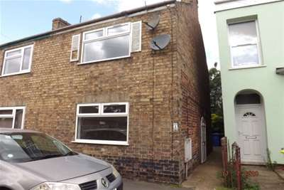2 Bedrooms House for rent in Rose Place, Boston