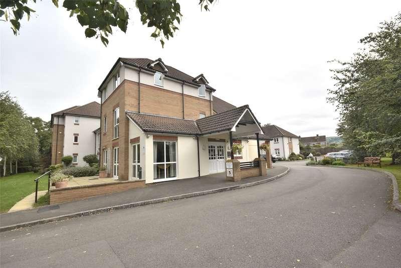 1 Bedroom Flat for sale in Cheltenham Road, Bishops Cleeve, Cheltenham, GL52