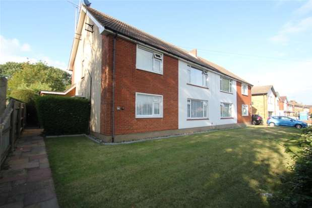 2 Bedrooms Property for sale in Woodgrange Drive, Thorpe Bay