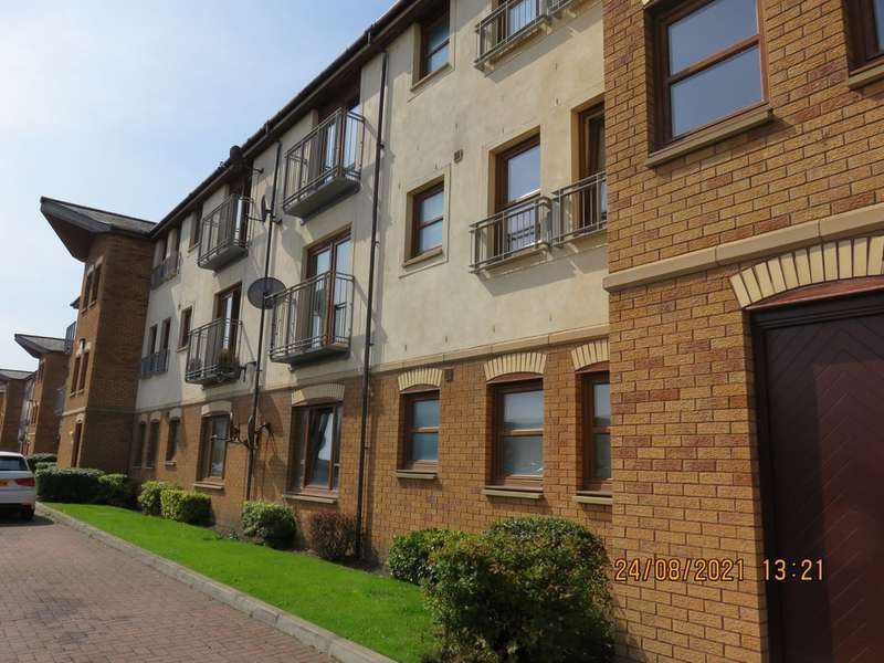 2 Bedrooms Property for sale in Lord Gambier Wharf Kirkcaldy KY1