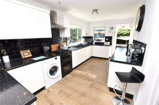 5 Bedrooms Detached House for sale in Cotswold Road, Clacton-on-Sea