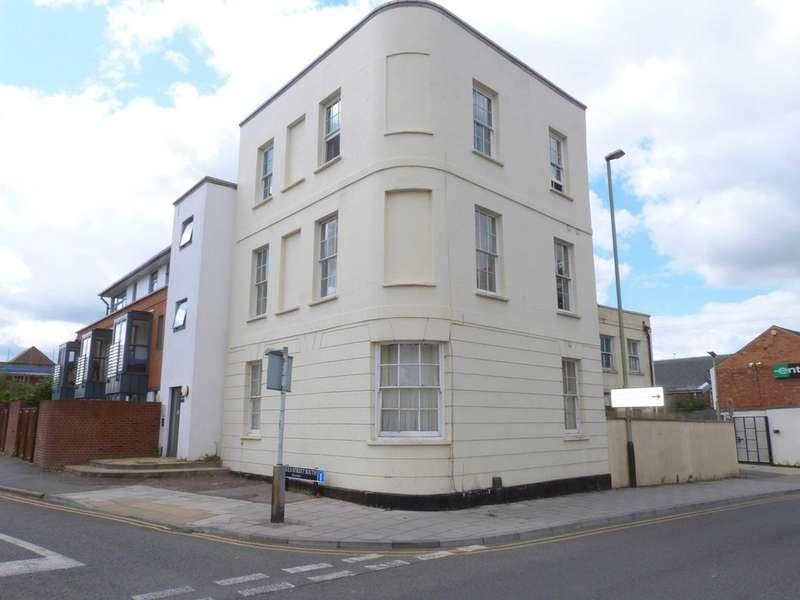 1 Bedroom Property for sale in Central Cheltenham GL50