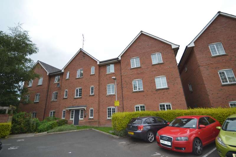 1 Bedroom Apartment Flat for sale in Douglas Chase, Radcliffe, Manchester
