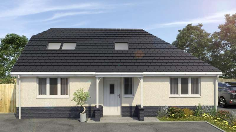 3 Bedrooms Detached Bungalow for sale in Rodney Road, Ongar