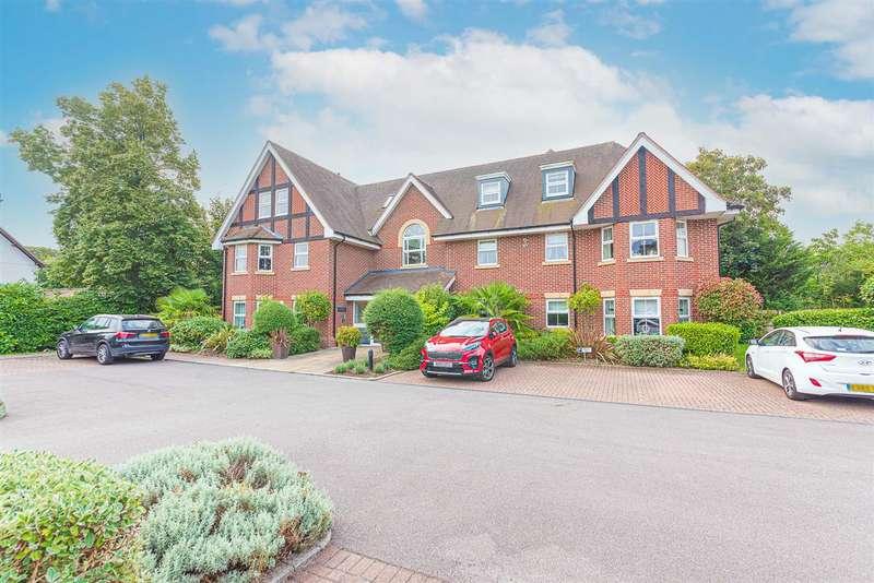 2 Bedrooms Apartment Flat for sale in Murdoch Road, Wokingham