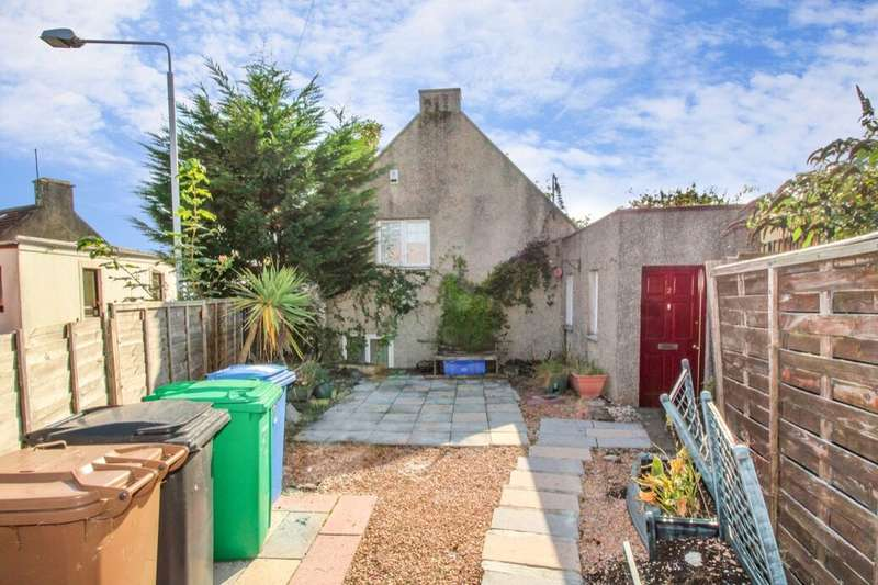 2 Bedrooms Detached House for sale in West High Street, Buckhaven, Leven, KY8