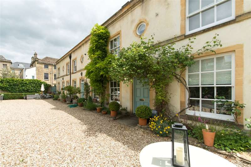 3 Bedrooms Terraced House for sale in Thomas Street, Cirencester, Gloucestershire, GL7