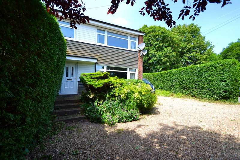 3 Bedrooms Semi Detached House for sale in The Croft, Maidenhead, Berkshire, SL6