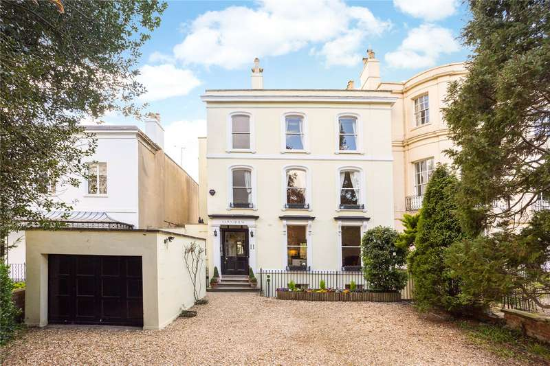 7 Bedrooms Mews House for sale in London Road, Cheltenham, Gloucestershire, GL52