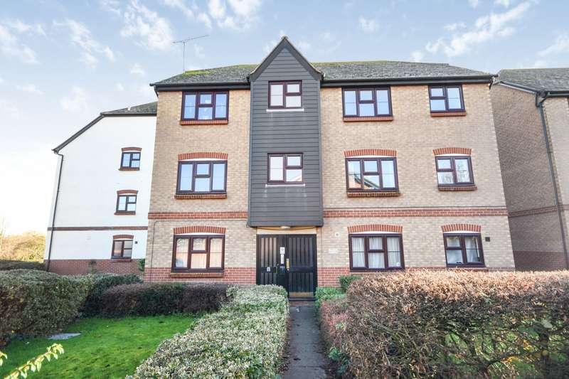 2 Bedrooms Apartment Flat for rent in Elderberry Gardens, Witham