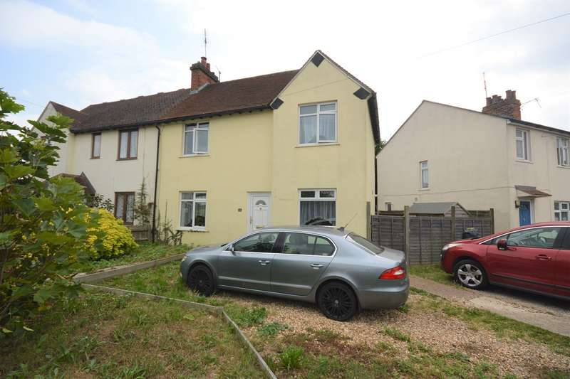 2 Bedrooms Semi Detached House for sale in Fairhead Road South, Colchester, CO4