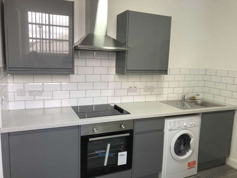 1 Bedroom Apartment Flat for rent in Smith Street, Rochdale
