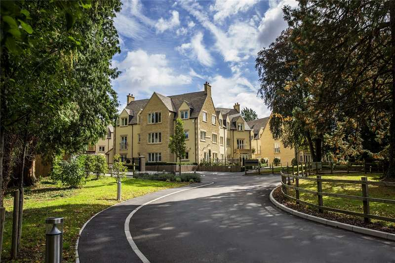 1 Bedroom Property for sale in Stratton Court, Stratton, Cirencester GL7