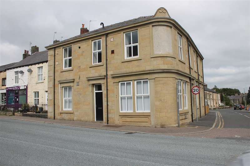1 Bedroom Apartment Flat for rent in Union Rd, Oswaldtwistle, Accrington