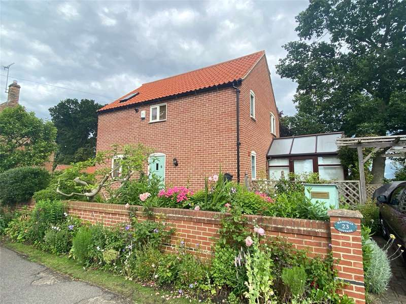 3 Bedrooms Detached House for rent in Balderton Lane, Coddington, Newark, NG24