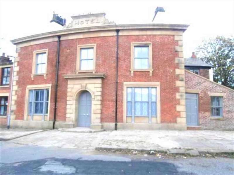 1 Bedroom Apartment Flat for rent in Station Road, Kirkham