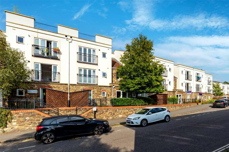 2 Bedrooms Property for sale in Montpelier Court, Station Road, Montpelier BS6