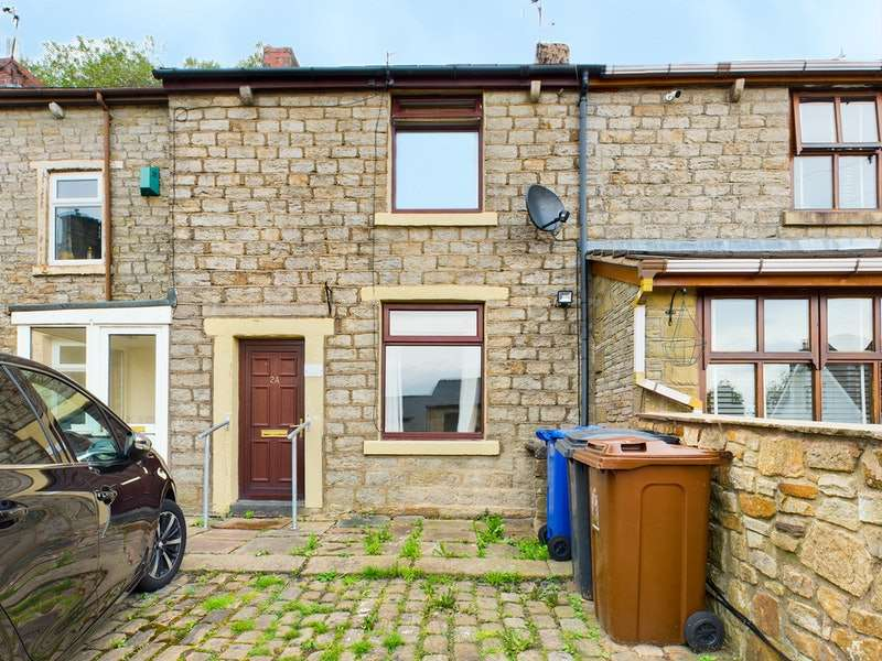 2 Bedrooms Terraced House for sale in Stanhill Road, Accrington, Lancashire, BB5