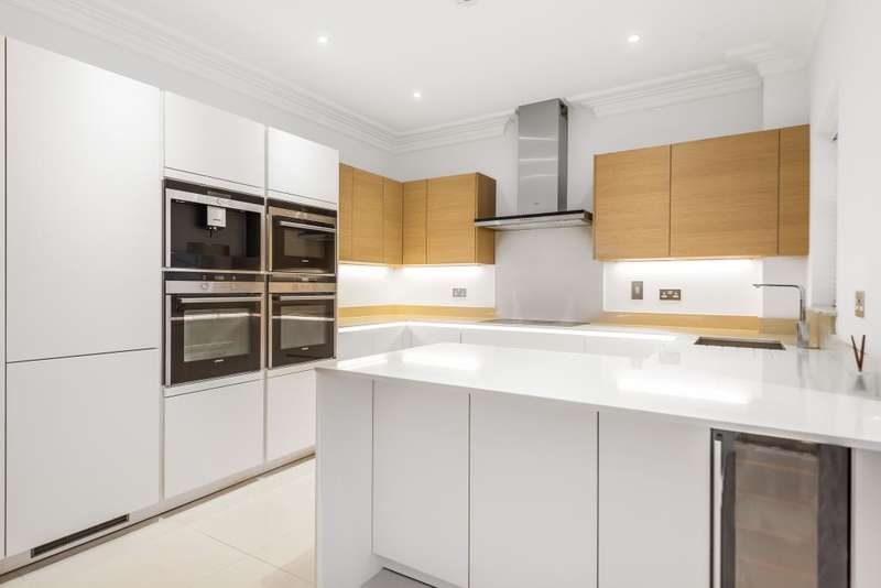 4 Bedrooms Town House for sale in Ascot, Berkshire, SL5