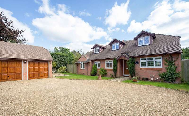 5 Bedrooms House for sale in Horsepond Road, Nr Reading