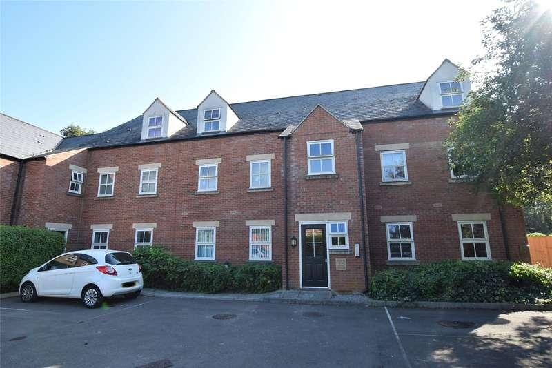 1 Bedroom Flat for sale in Farm Street, Gloucester, GL1