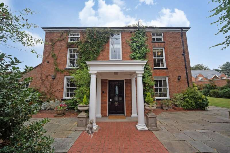 7 Bedrooms Detached House for sale in The Square, Littlethorpe, Leicester