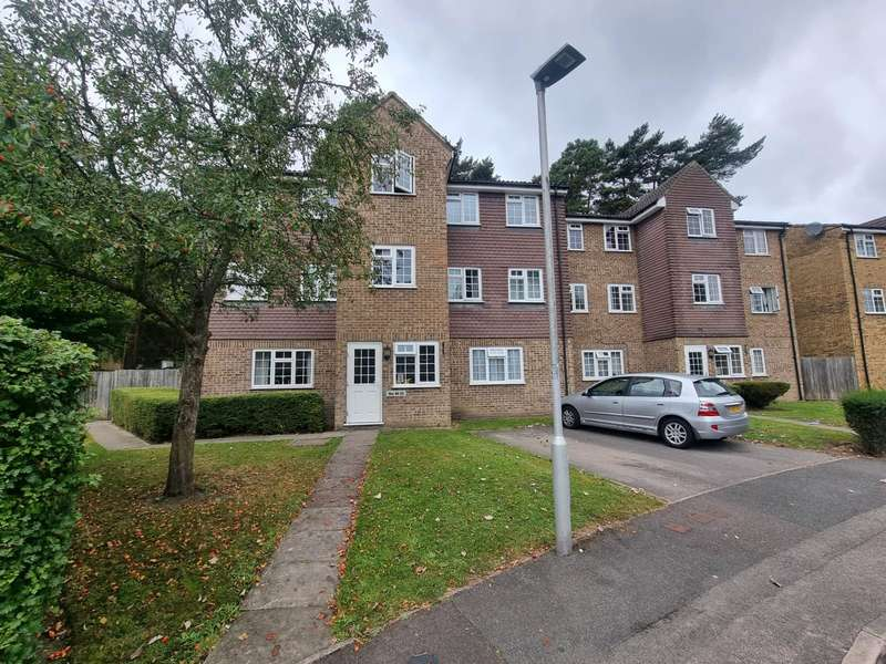 1 Bedroom Apartment Flat for sale in Draycott, Bracknell, Berkshire, RG12