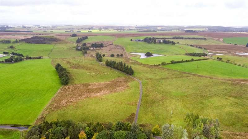 Land Commercial for sale in Meadowlands Farm - Lot 2, Old Glasgow Road, Stewarton, East Ayrshire, KA3