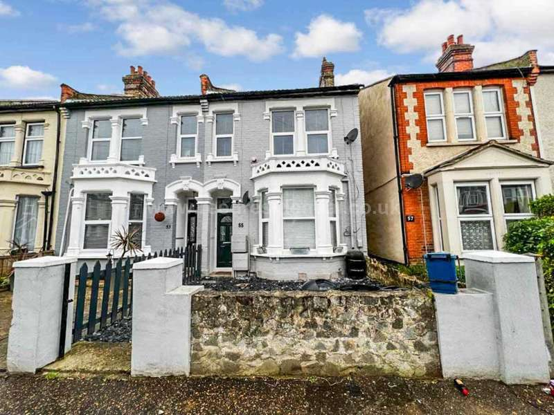 1 Bedroom Flat for rent in Christchurch Road, Southend On Sea