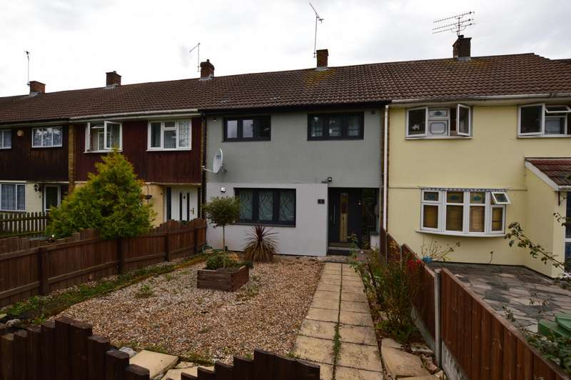 3 Bedrooms House for rent in Priors East, Basildon, SS14