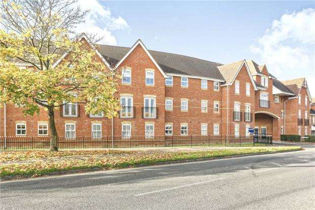 2 Bedrooms Apartment Flat for sale in Bevan Gate, Bracknell, Berkshire