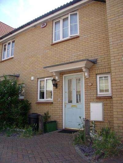 2 Bedrooms House for rent in Buntingbridge Road, Newbury Park, IG2