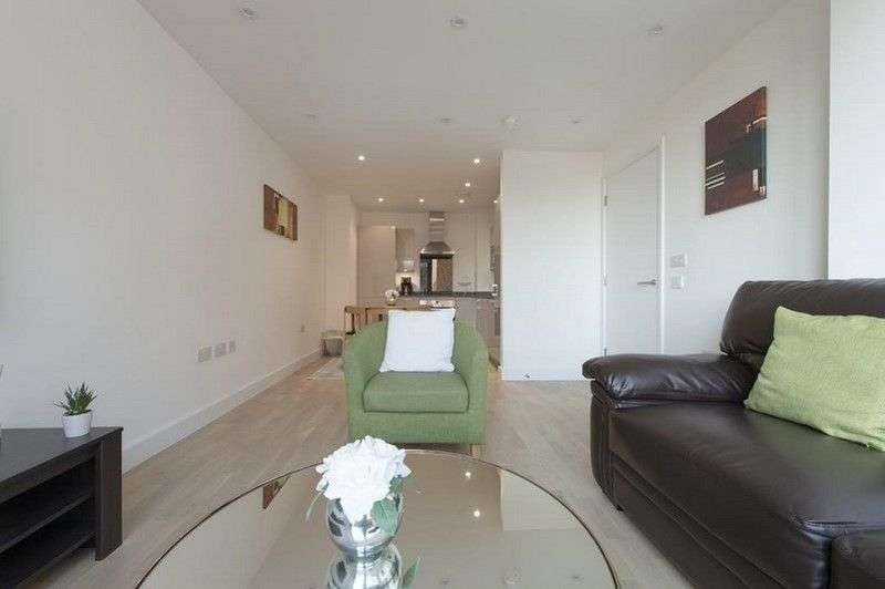 1 Bedroom Apartment Flat for rent in Victoria Court, Chelmsford