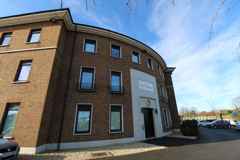 1 Bedroom Property for sale in The Post House, Gloucester GL4