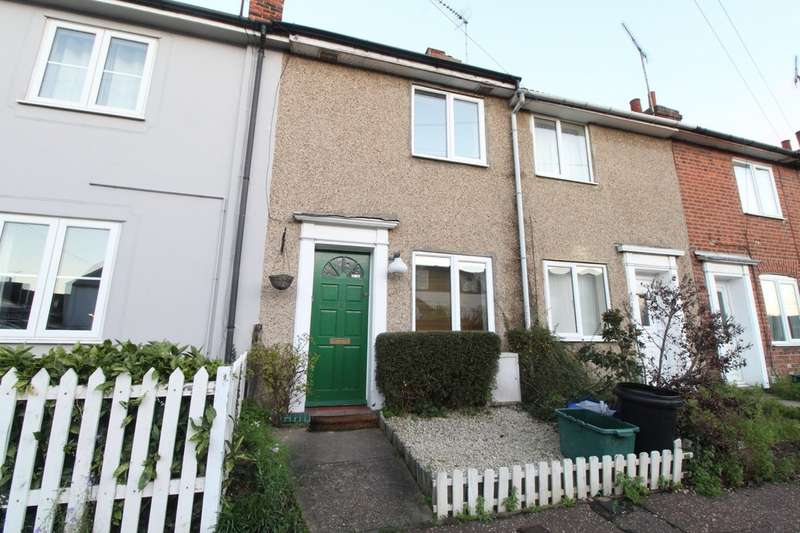 2 Bedrooms Property for sale in Albert Street, Town Centre CO1