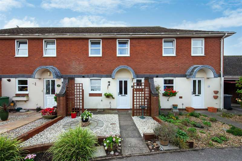 3 Bedrooms Terraced House for sale in Northcliffe, Eaton Bray, Dunstable