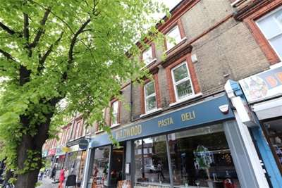 1 Bedroom Flat for rent in BRENTWOOD HIGH STREET