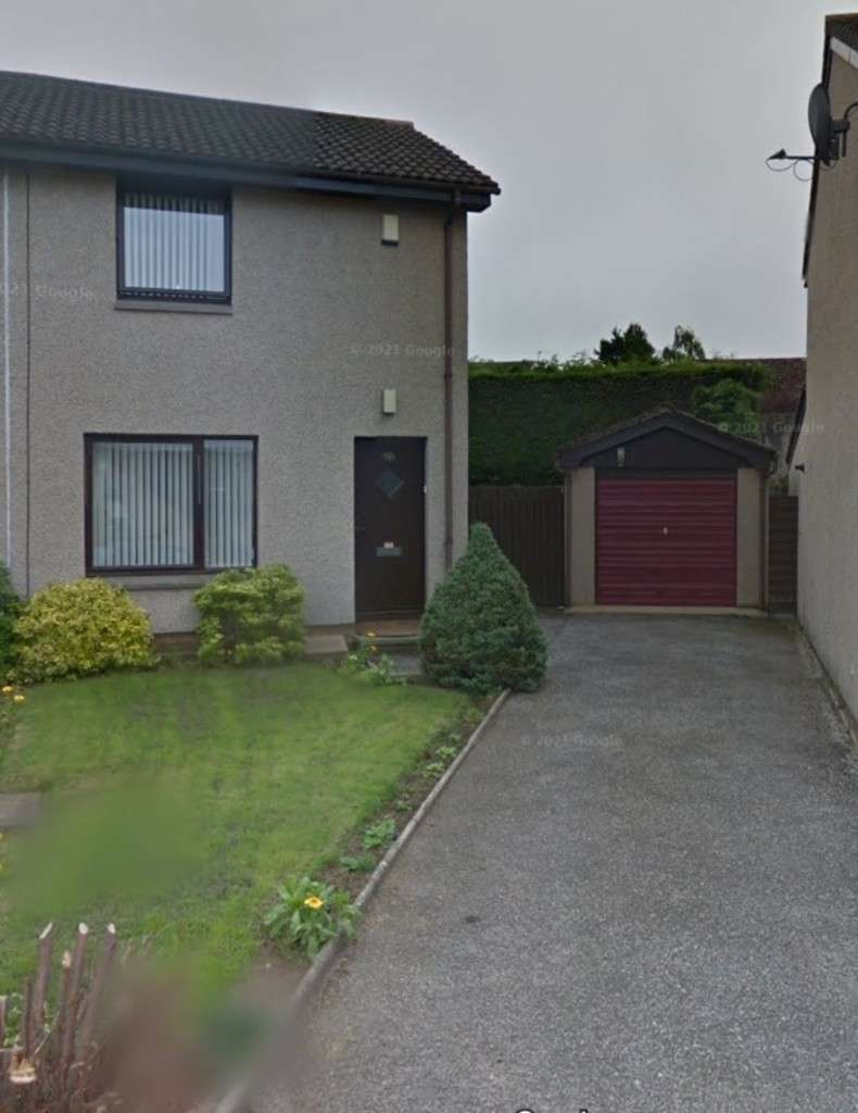 2 Bedrooms Property for rent in Inchkeith Terrace, Broughty Ferry DD5