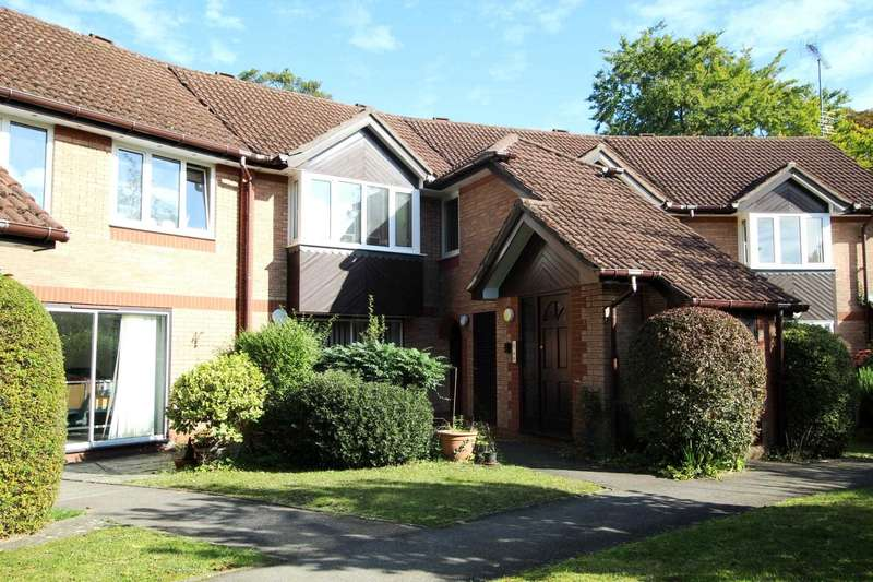 1 Bedroom Retirement Property for sale in The Cloisters, Caversham, Reading