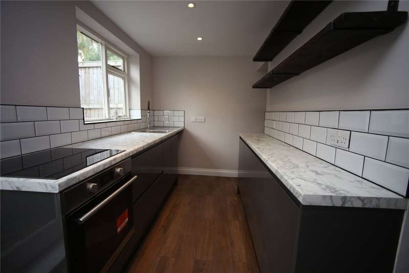 2 Bedrooms Property for rent in Great Western Terrace, Cheltenham GL50