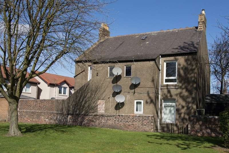 1 Bedroom Property for rent in Station Road, Thornton KY1