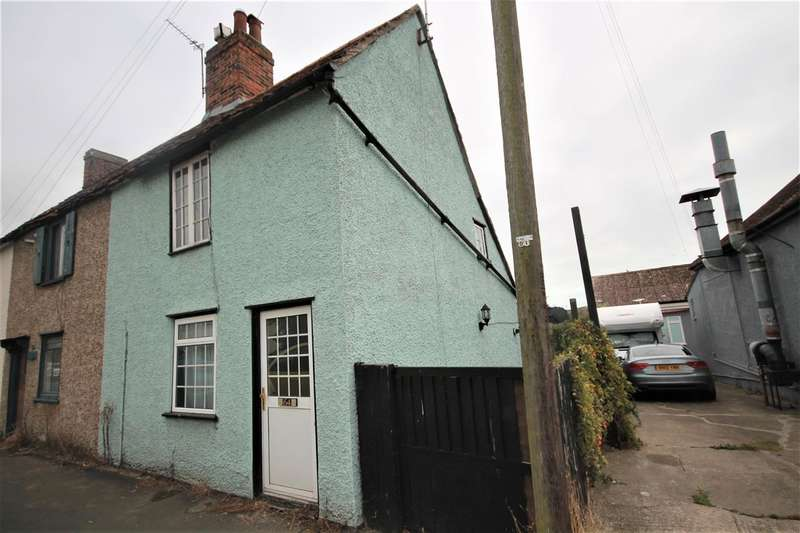 1 Bedroom House for sale in Clacton Road, St Osyth