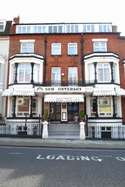 48 Bedrooms Hotel Gust House