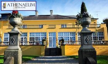 Athenaeum House Hotel