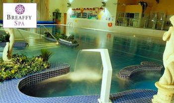 Breaffy House Resort