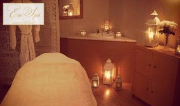 The Eco Spa at the Clonmel Park Hotel