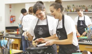 Lynda Booth's Dublin Cookery School
