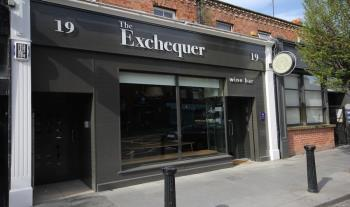 The Exchequer Wine Bar
