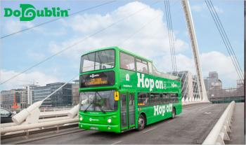 Dublin Bus Tours