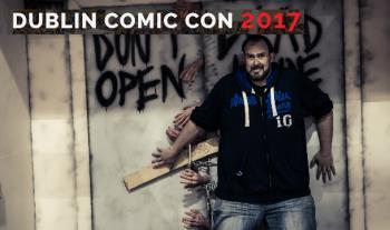 Dublin Comic Con